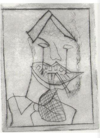 Úr Portrait. http://issuu.com/leifurymir/docs/portrait