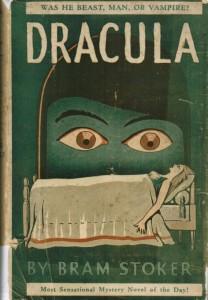 Gæti Drakúla greifi leynst á Bíldudal?