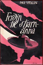Ferðin til stjarnanna eftir Inga Vítalín.